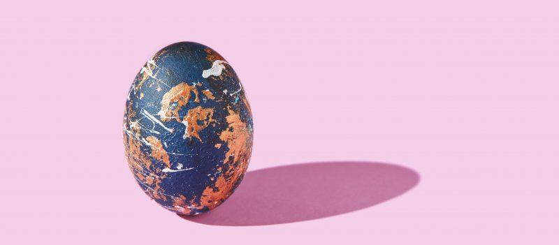 La Pasqua nel mondo tra tradizioni e rivisitazioni moderne