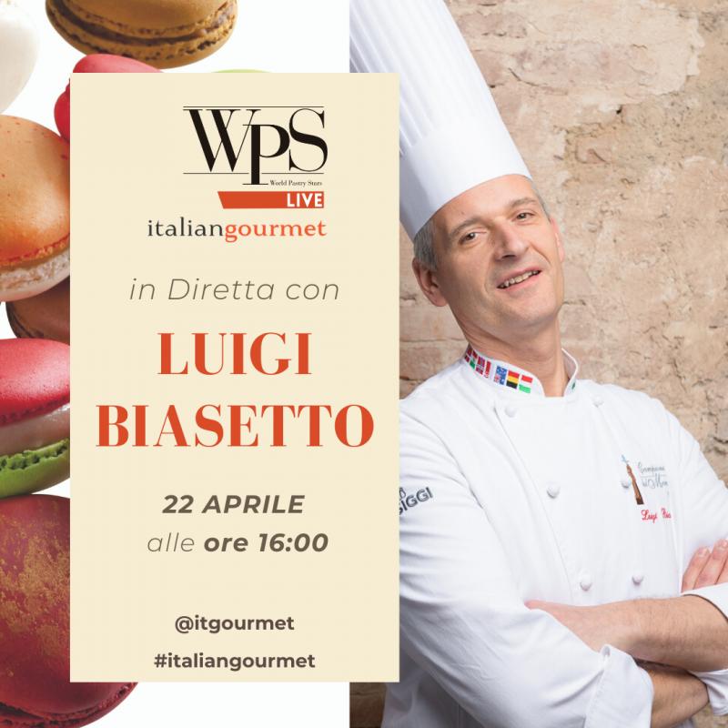WPS online con Lugi Biasetto: nell' uscire dalla crisi gli italiani sono precursori