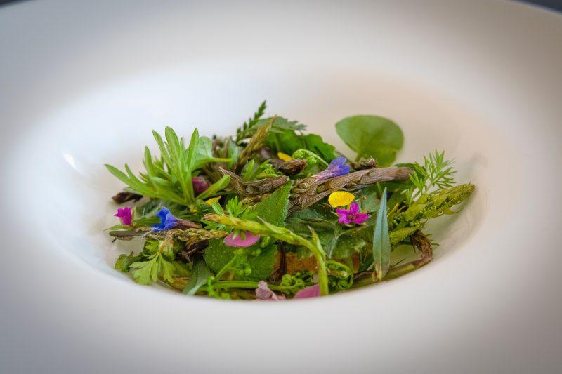 Tre chef per tre ricette di primavera, tutte da replicare a casa!