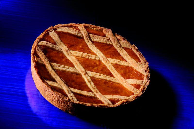 Pastiera napoletana di Salvatore De Riso