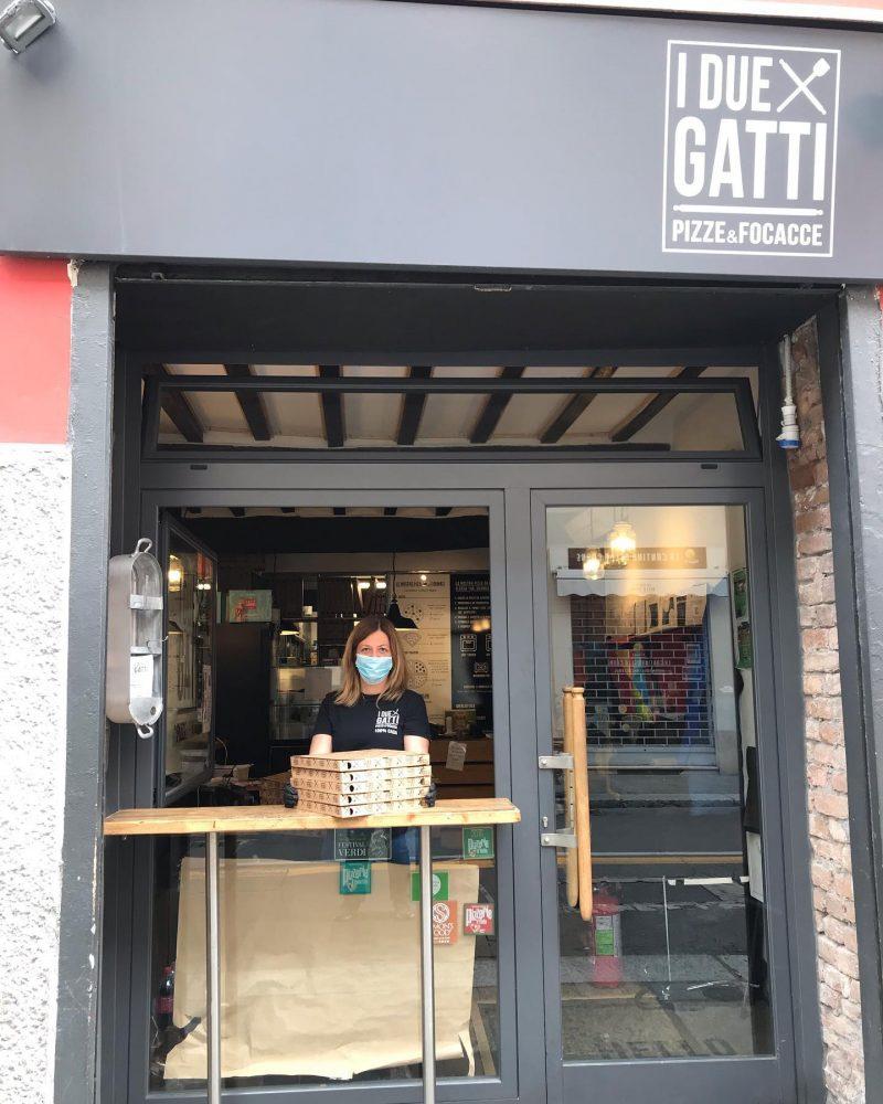 Grande Cucina per il delivery #2 – I consigli di Massimo Gatti ai colleghi