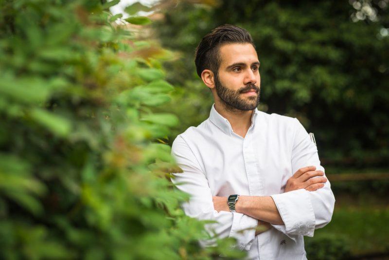 Dallo chef Alessandro Proietti Refrigeri una ricetta da replicare a casa