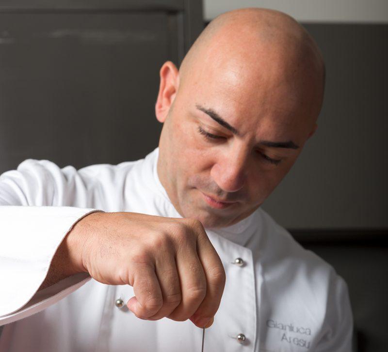 Italian Gourmet appoggia la campagna di raccolta fondi #unitiperaresu