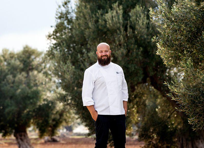 Una nuova esperienza gastronomica a Borgo Egnazia: nasce La Calce