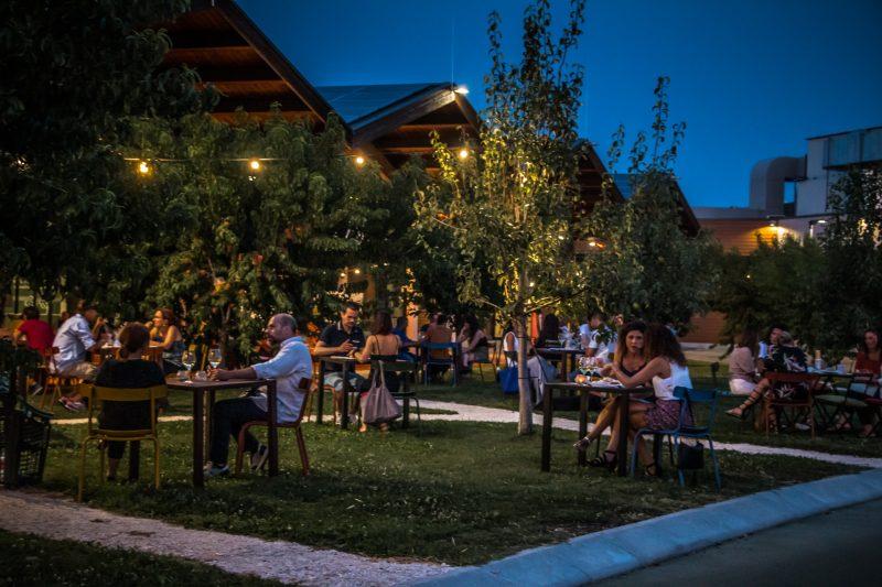 """FICO Eataly World: tutte le iniziative estive del """"parco del gusto"""""""