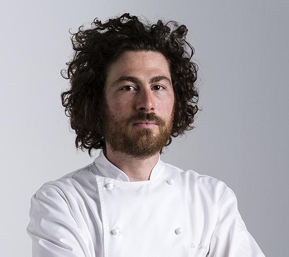 Lorenzo Lunghi: nuovo chef al ristorante Torre di Fondazione Prada