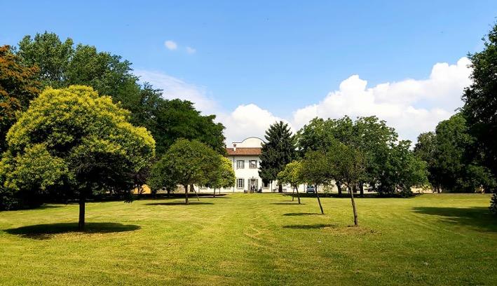 Carlo Cracco firma i Weekend del Gusto a Villa Terzaghi