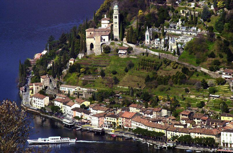 Un viaggio fra le eccellenze elvetiche: S. Pellegrino Sapori Ticino 2020