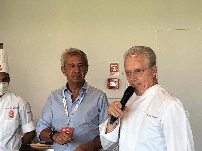 Panettone Day 2020: Iginio Massari proclama i finalisti