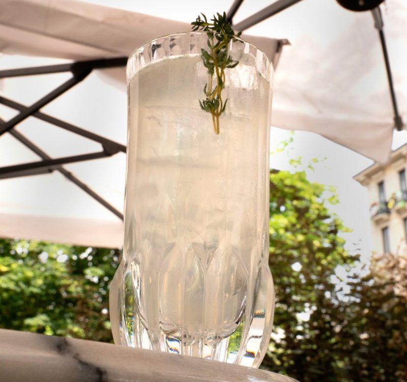 Milano da gustare/3: cocktail e aperitivo