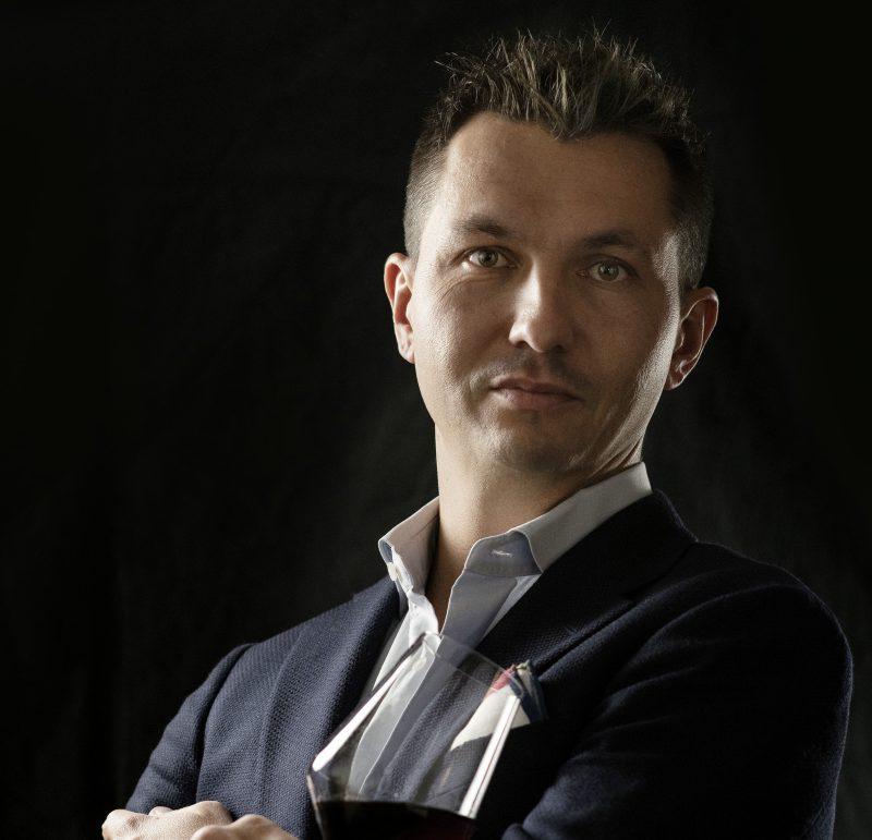 Nicola Biasi: miglior giovane enologo d'Italia 2020 secondo Vinoway