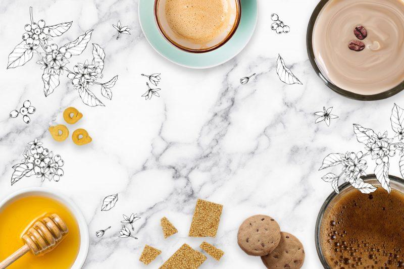 La qualità biologica di Alce Nero in caffetteria