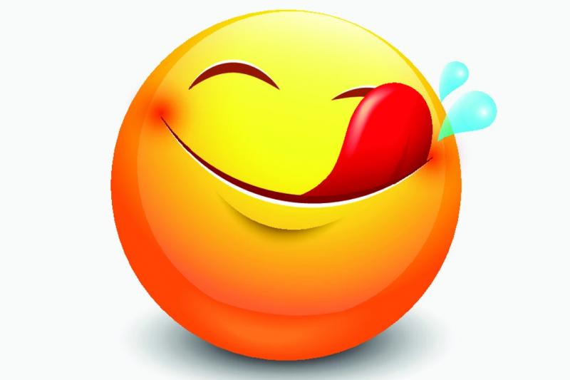 Emoji Day: con Deliveroo e Pasticceria Clivati dolci slurp!