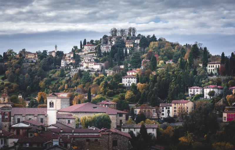 21-22-23 luglio: il circuito Ristogolf per Bergamo