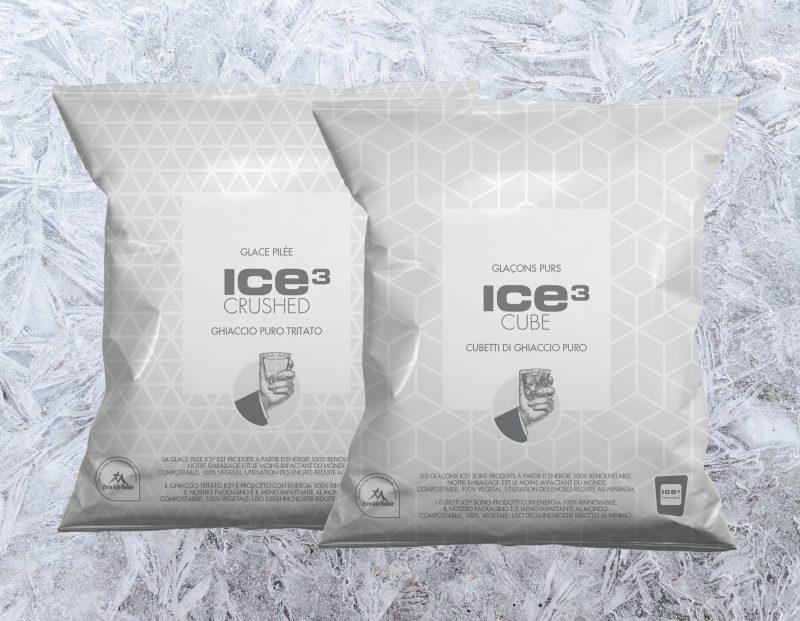 Il pack meno impattante al mondo è di Ice Cube