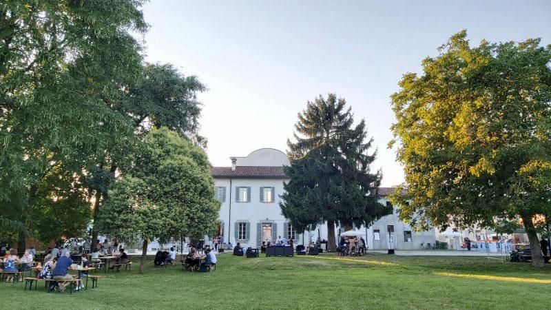 Tornano I Weekend del Gusto a Villa Terzaghi