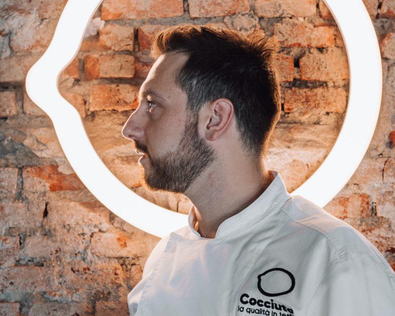 Da Cocciuto: lo chef Nicolò Farias rivoluzione la carta nei tre locali all'insegna dell'oltreconfine