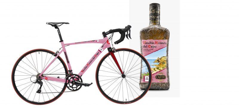 Vecchio Amaro del Capo in limited per il Giro 2020
