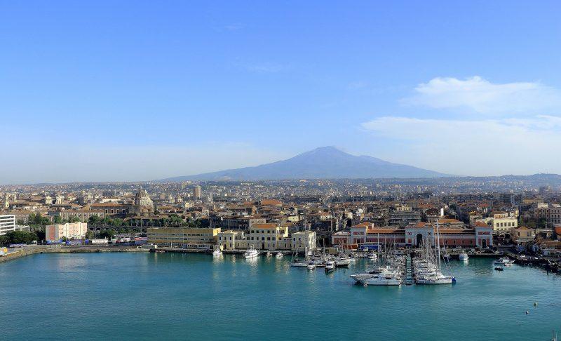 Catania e la rivoluzione della pizza, un viaggio fra le migliori pizzerie della città