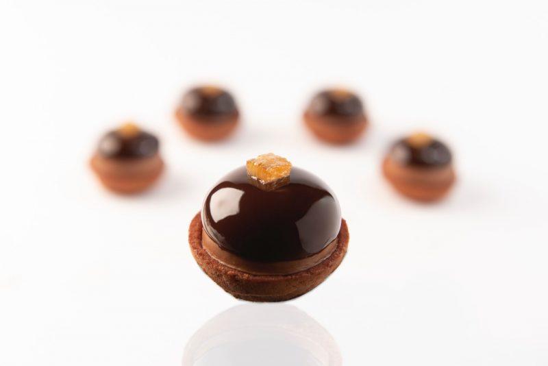 MCA: ALMA e Chocolate Academy™ Milano creano il Master in Chocolate Arts