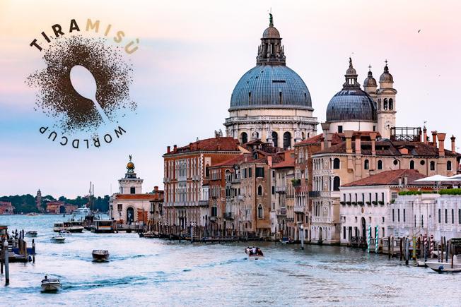 Tiramisù Global Marathon: il rilancio di Venezia è dolce