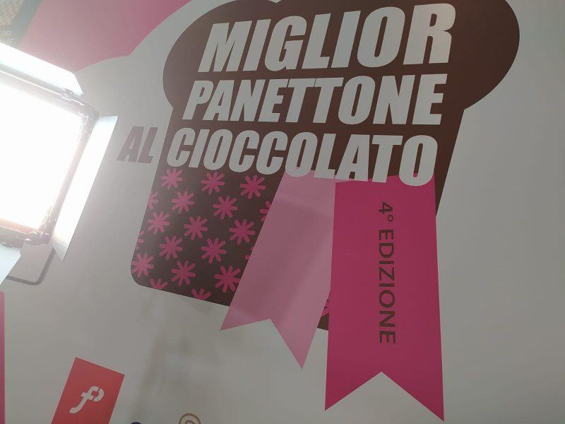 Contest Miglior Panettone al cioccolato 2020: vince Andrea Visani della Forneria Visani