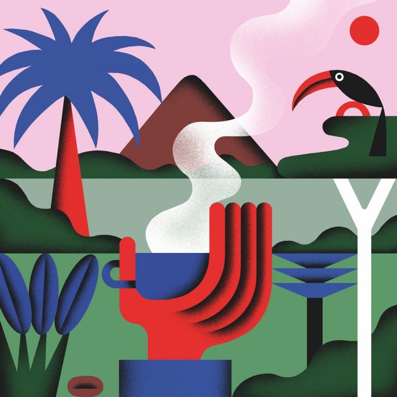 Illy International Coffee Award 2020 a colori
