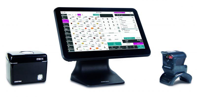 L'innovazione nel settore Food: il registratore telematico EasyCassa