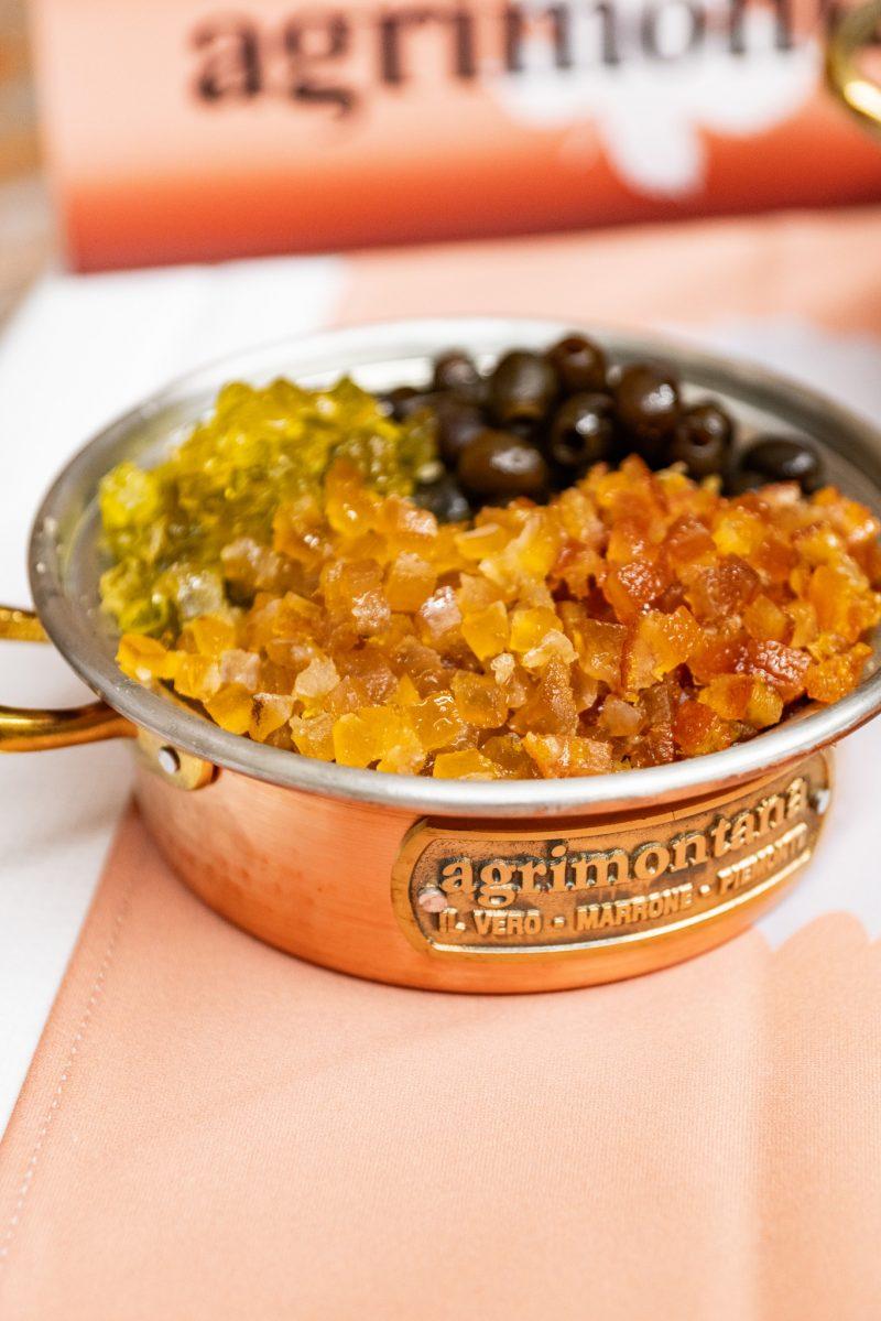 Agrimontana, fra tradizione e qualità: nel panettone si parte dalla frutta