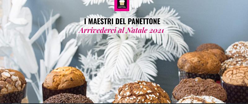 Grande successo per I Maestri del Panettone in edizione digitale