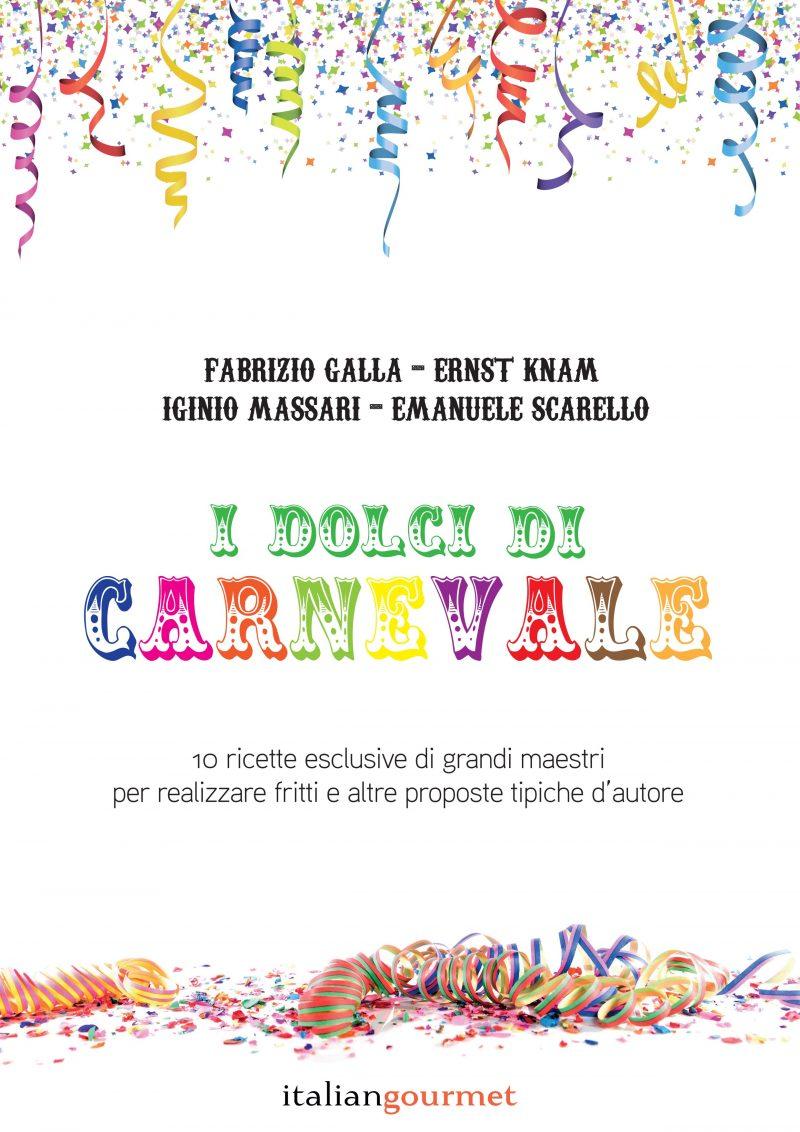 Il tuo dolce di Carnevale: risposte e ricette