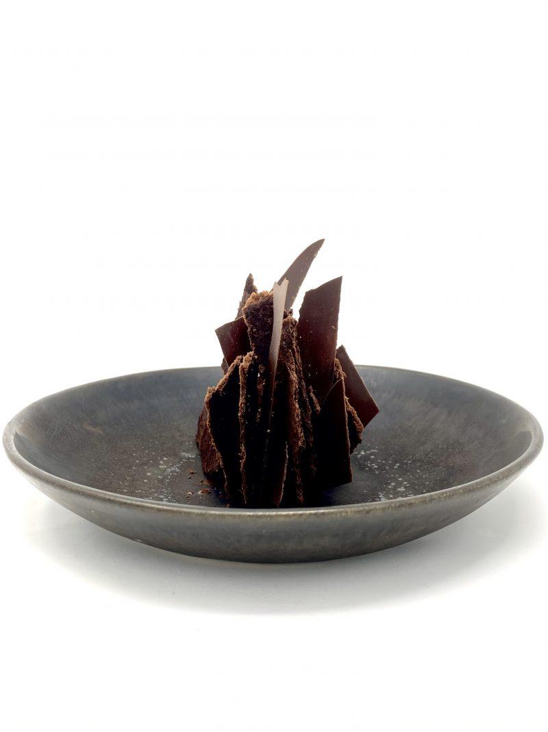 Le Ricette di Debic – BROWN  100% cacao