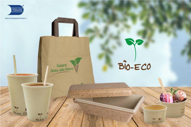 "La scelta ""green"" parte dal packaging"