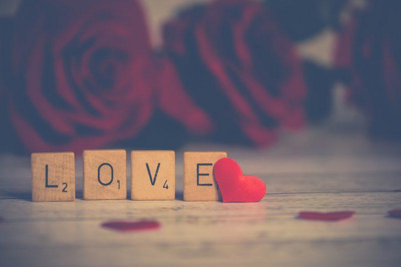 San Valentino: l'amore ai tempi del Covid