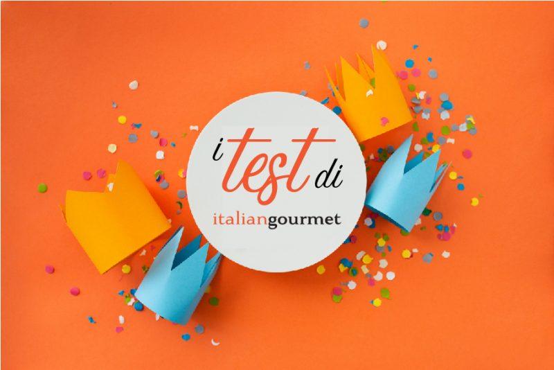 Qual è il tuo dolce di Carnevale? Fai il test e vinci il ricettario!