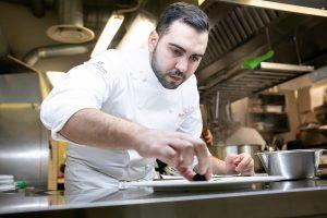 Domenico Stile - Errori chef in cucina