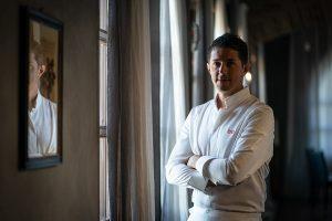 Michelangelo Mammoliti - errori in cucina chef