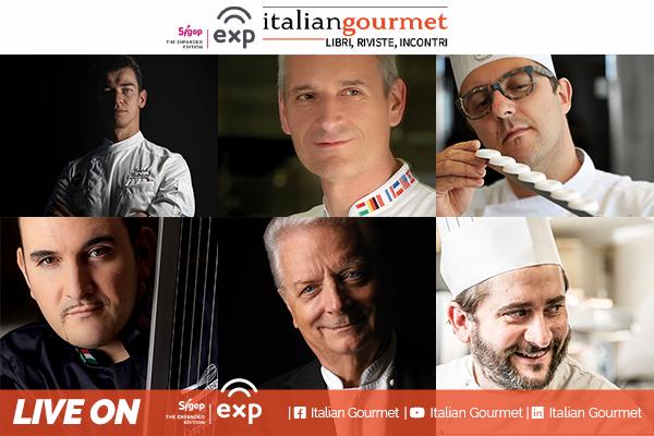 Italian Gourmet protagonista a Sigep Exp: una settimana di iniziative e sconti imperdibili sui volumi dei più grandi maestri pasticceri