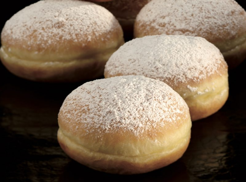 Krapfen morbidi: le 5 regole per ottenere dolci soffici e golosi
