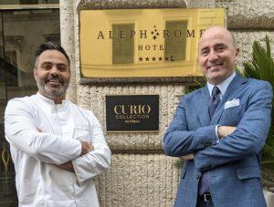 Nuovi chef estate 2021 - Carmine Buonanno