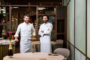 Nuovi chef estate 2021 - Franco Aliberti