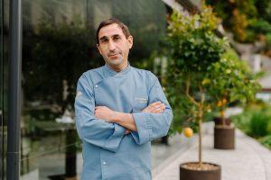 Nuovi chef estate 2021 - Massimiliano Blasone