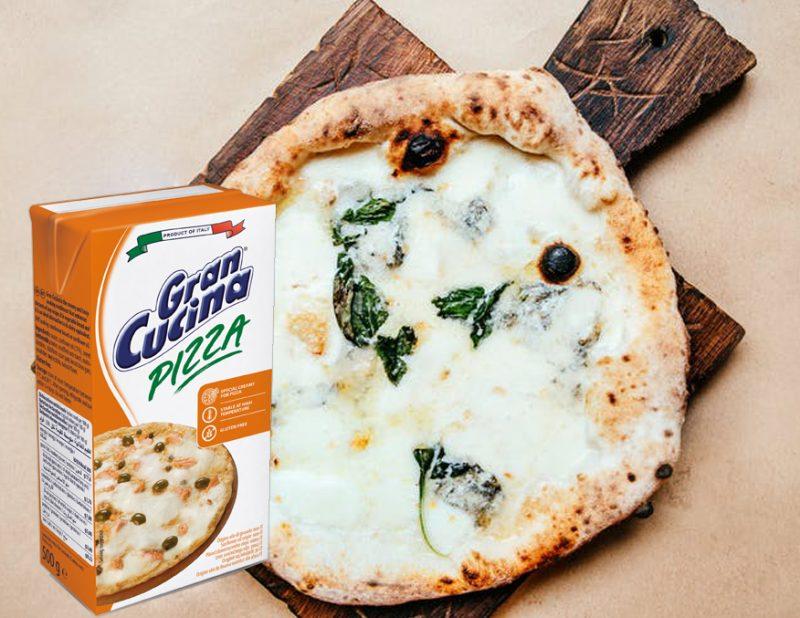 Hulalà Gran Cucina Pizza: l'alleato perfetto