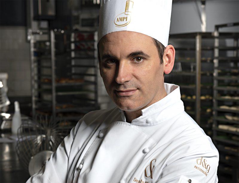 La semplicità in pasticceria e in ristorazione. Il webinar Eurovo con Denis Dianin