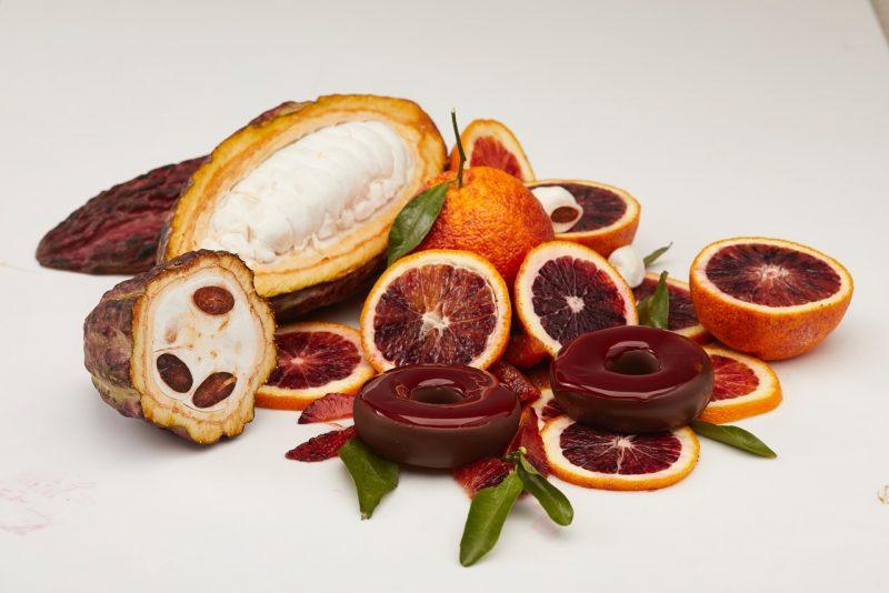 Evocao™: l'intero frutto del cacao in un cioccolato unico
