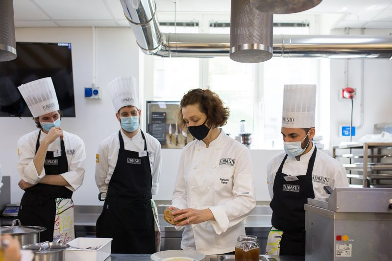 La fermentazione: cos'è e come si fa? Intervista a Manuela Vanni