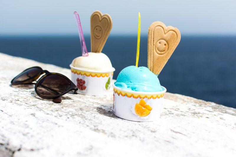 OSSERVATORIO SIGEP, estate 2021: il gelato artigianale, una spa per il palato