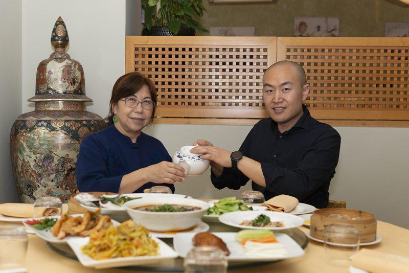41 anni di Giardino di Giada: auguri allo storico ristorante cinese di Milano