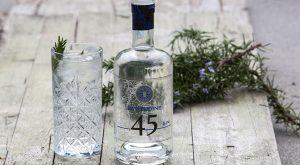Latitudine45 gin alcolici estate 2021
