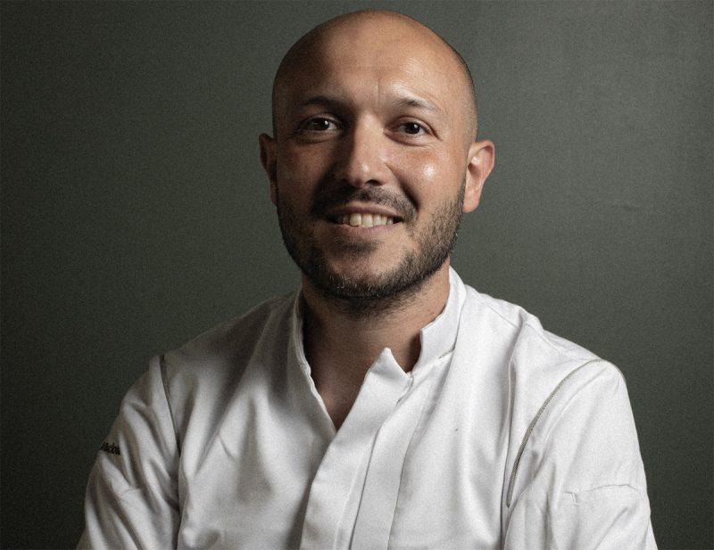 """Marco Visciola: """"I primi 10 anni de Il Marin"""""""